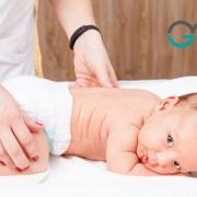 سونوگرافی هیپ یا دررفتگی مفصل لگن نوزادان چیست؟