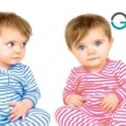 دو قلو های ناهمسان و تعیین جنسیت